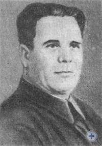 П. Я. Жученко