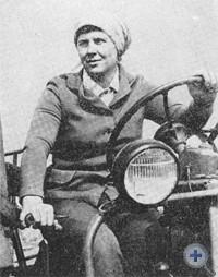 Передовой механизатор Томаковского колхоза «Ленінський шлях» В. Л. Барило. 1976 г.
