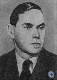 А. Гаврилюк