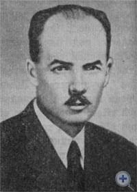 С. Тудор