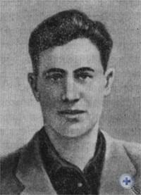 И. П. Вовк