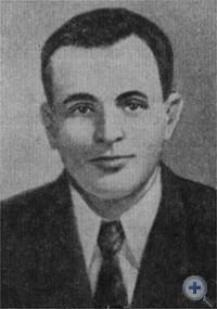 И. В. Дубас