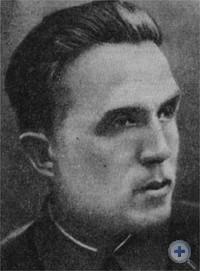 Н. И. Кузнецов (1911—1944) — Герой Советского Союза. 1943 г.