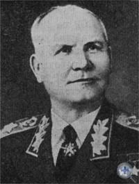 И. С. Конев