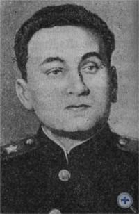 А. А. Гречко