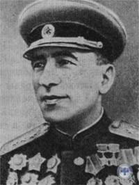 М. Е. Катуков