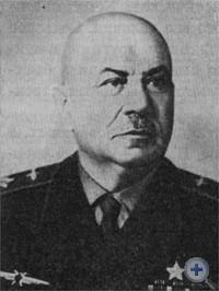 С. А. Красовский