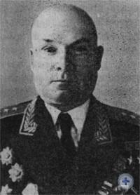 Д. Д. Лелюшенко