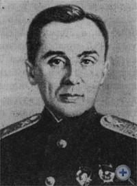 К. С. Москаленко