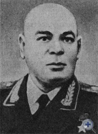 Н. П. Пухов