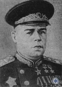 П. С. Рыбалко