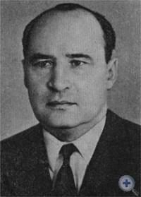 М. В. Даниленко