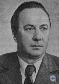 Ю. Ф. Палфий