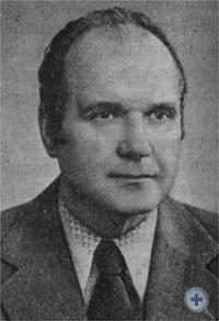 И. Р. Юхновский