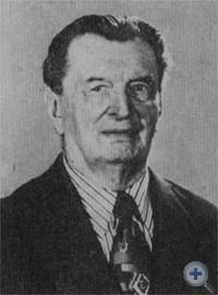Б. В. Романицкий