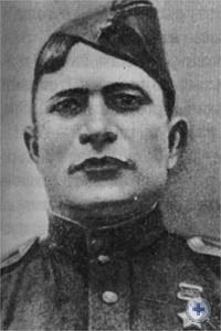Ф. П. Сурков