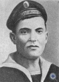 Группа моряков броненосца «Потемкин». Июнь 1905 г.