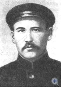 М. И. Чижиков — руководитель одесской Красной гвардии. 1917—1918 гг.