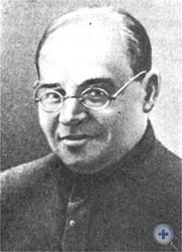 И. Э. Бабель, Э. Г. Багрицкий, В. П. Катаев — русские советские писатели, уроженцы Одессы. Фото 1924—1929—1946 гг.