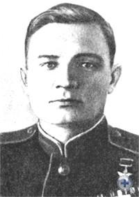 Л. Л. Шестаков — командир 69-го истребительного авиационного полка. Фото 1943 г.