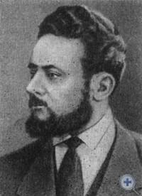 Т. М. Михелович