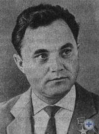А. И. Волков